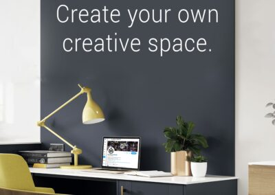 OMB: Wickes' home offices