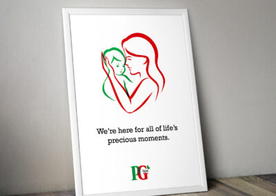 OMB: PG Tips & Mothers Day